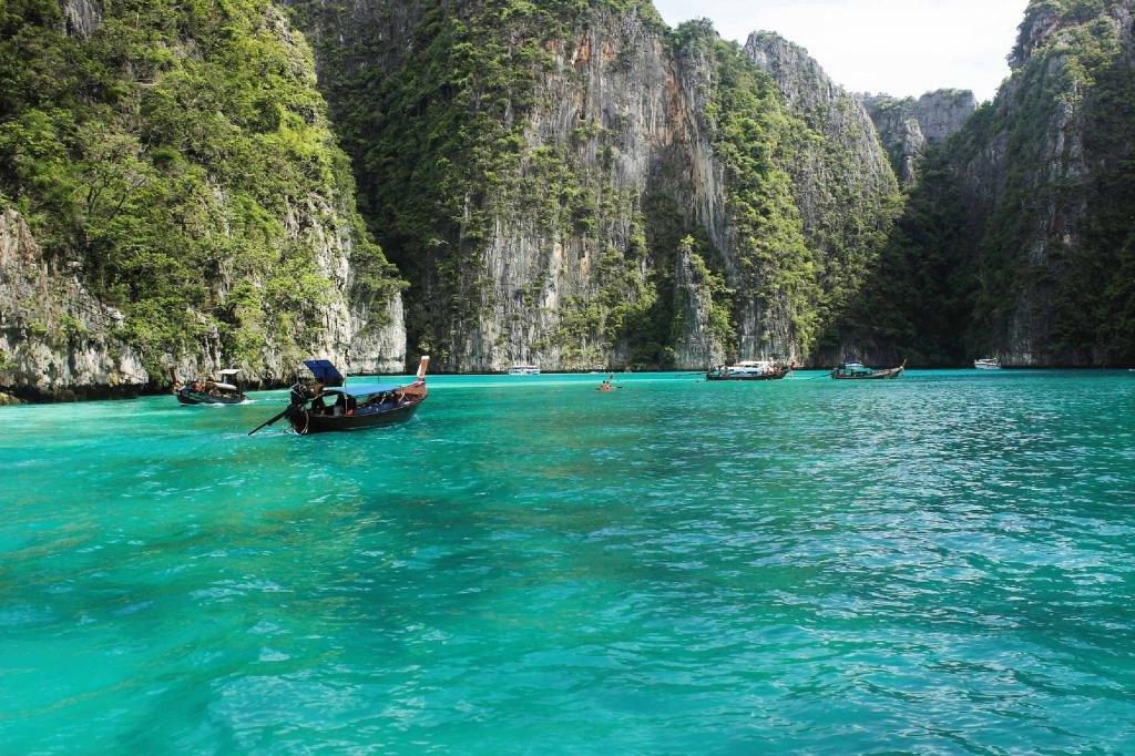 Острова Таиланда: куда лучше поехать
