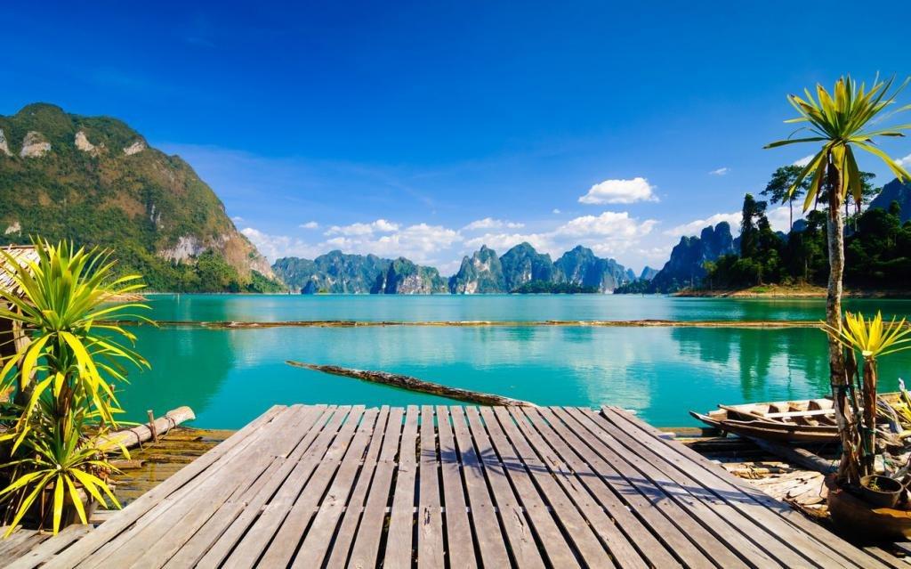 Пхукет, Таиланд: где лучше отдыхать
