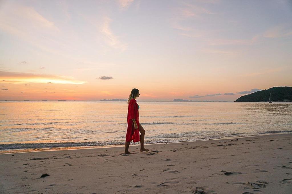 Где лучше отдыхать в Таиланде в сентябре