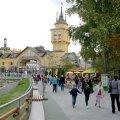 Где погулять с детьми в Москве? Лучшие и интересные места в городе