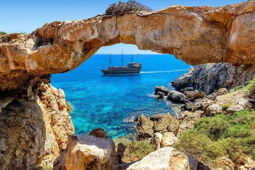 Кипр остров