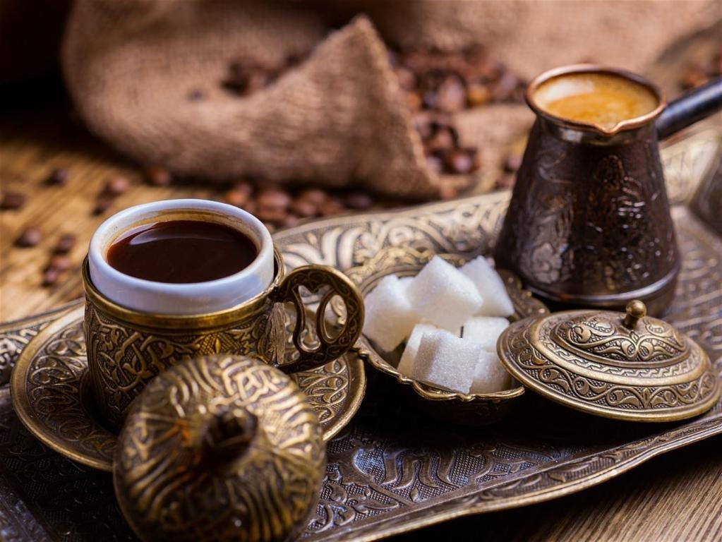 Джезвы для кофе