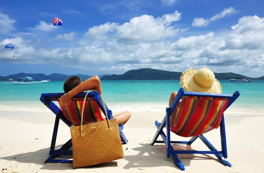 Куда поехать в отпуск с детьми?