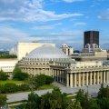 Новосибирск: что посмотреть в окрестностях и городе, главные достопримечательности