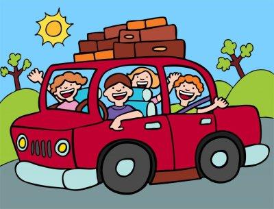 Что посмотреть в Карелии летом на машине с детьми? Описание и фото