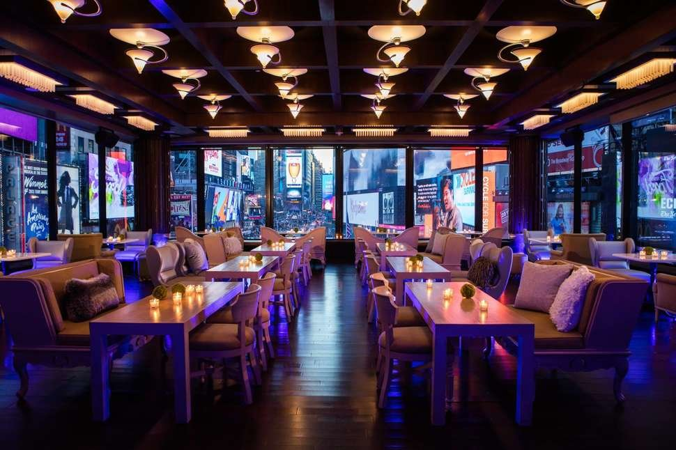 Ресторан на Бродвее