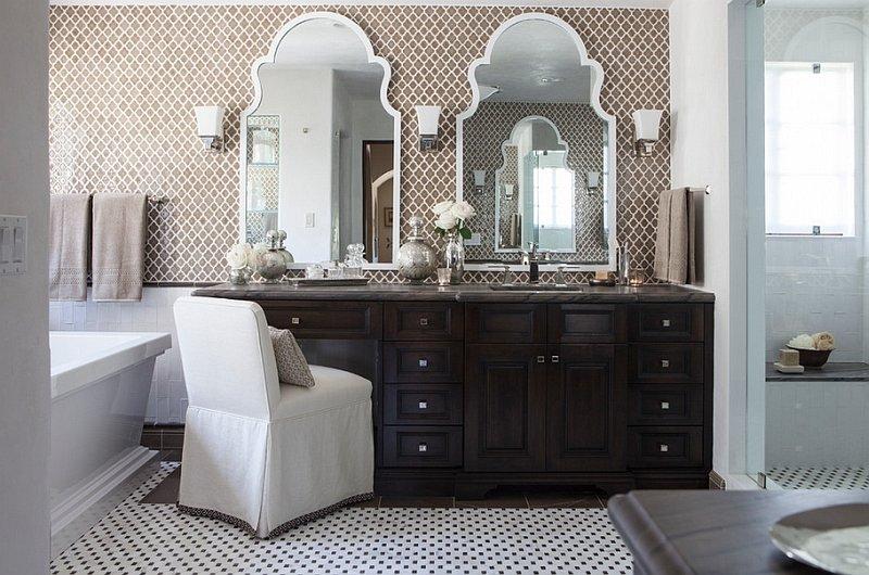 зеркала из марокко