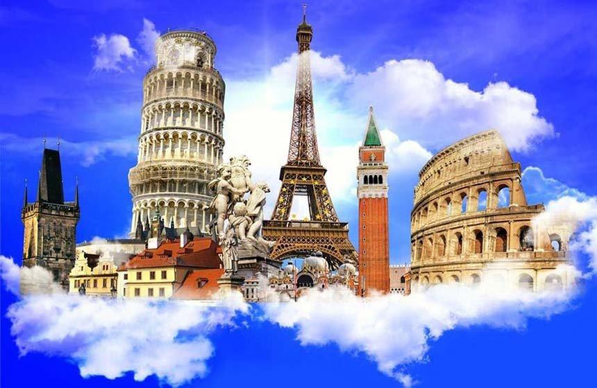 где можно отдохнуть в октябре за границей