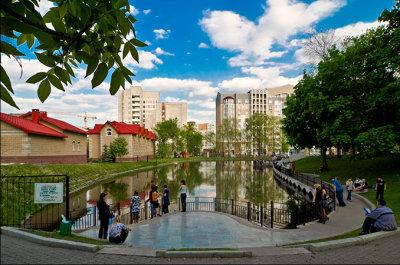 Уфа: красивые места, достопримечательности, история города