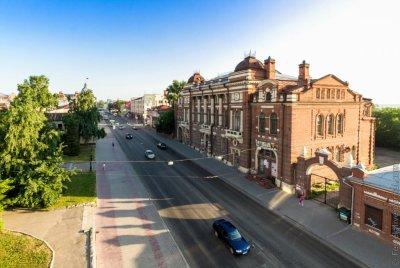 Отдых в Томске с детьми: куда сходить и что посмотреть, достопримечательности и развлечения, отзывы