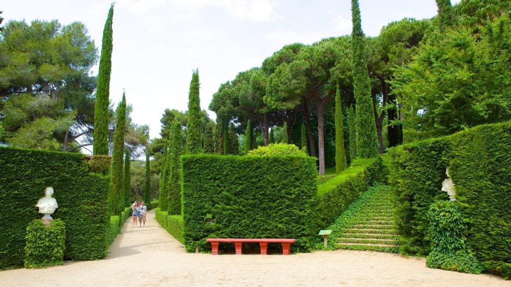 Сады Клотильды