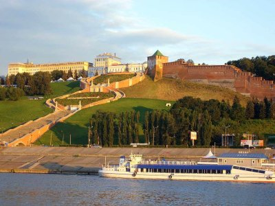 Лучшие достопримечательности Нижегородской области