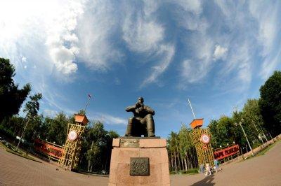 Где погулять в Липецке: полезные советы туристам