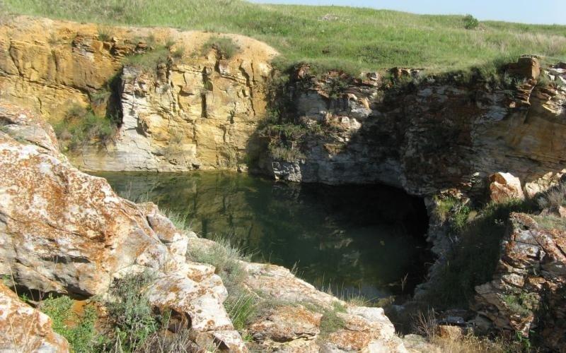Российские реки, где намывают золото