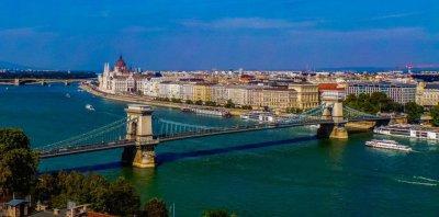 Куда поехать из Будапешта: варианты, направления, маршруты