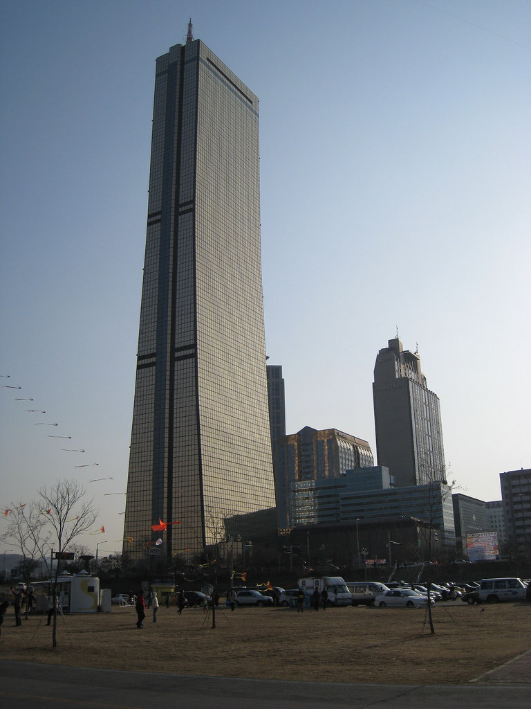 Yuxam Building