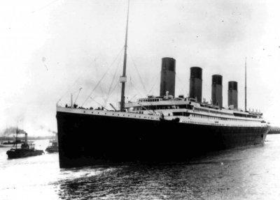 В каком году утонул Титаник: дата и время крушения, описание корабля с фото, количество погибших людей и причины катастрофы