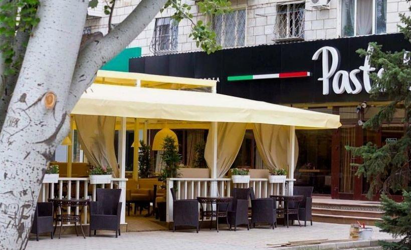 Ресторан Pasta Uno в Волжске