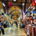 Сувениры из Турции: варианты подарков, приятные мелочи и турецкие сладости