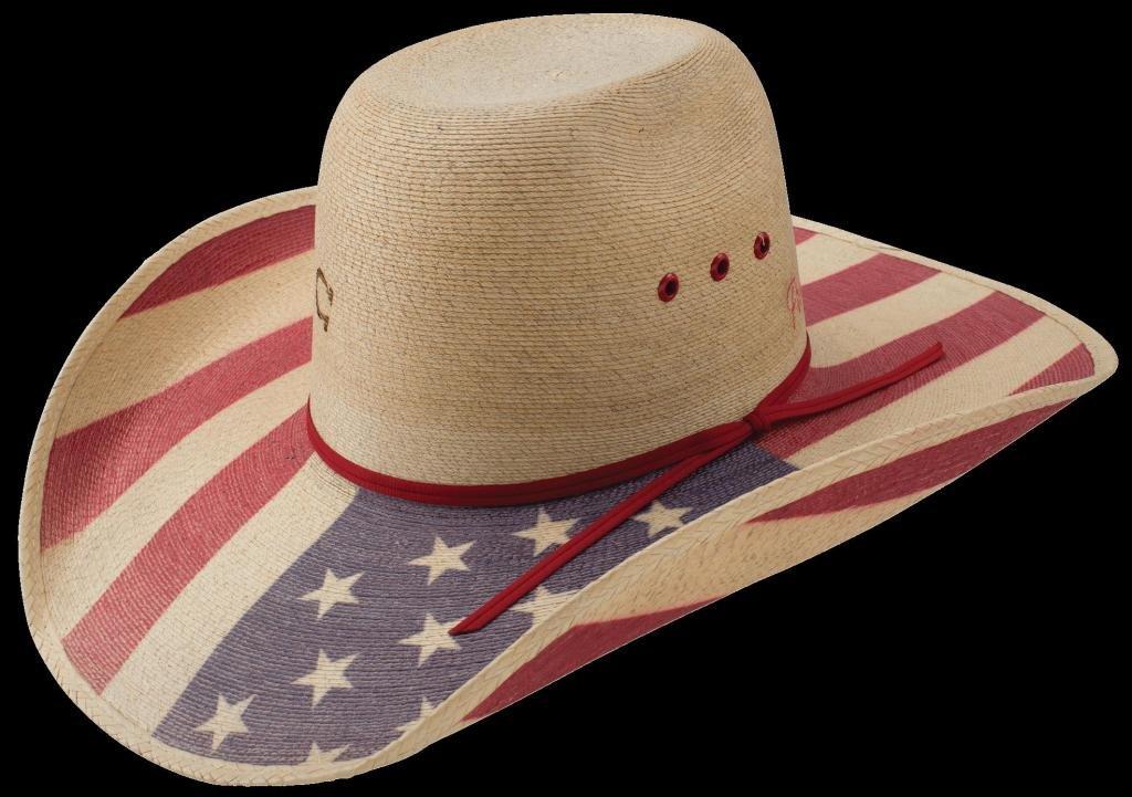 Ковбойская шляпа.
