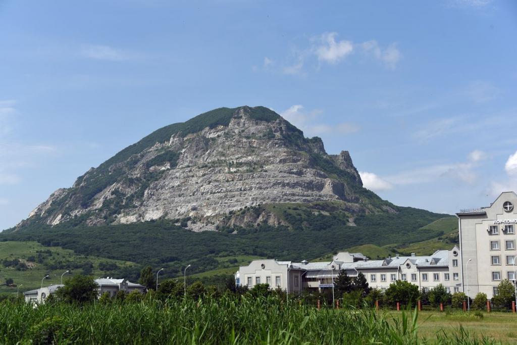 Гора Шелудливая