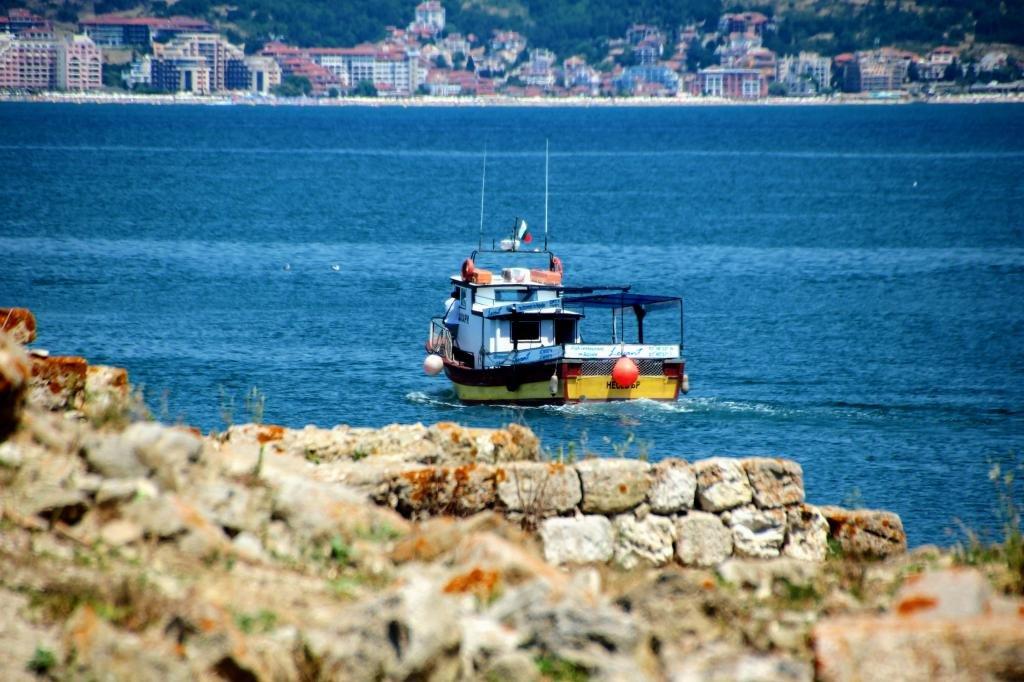 болгария солнечный берег несебр