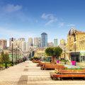 Что посмотреть в Баку: экскурсии по городу, достопримечательности, отзывы туристов