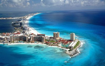 Где лучше в Мексике отдохнуть: популярные направления и курорты