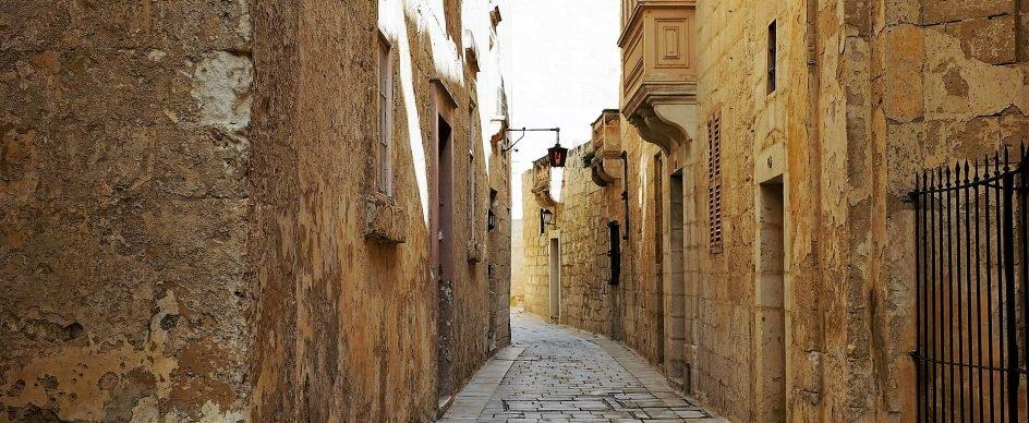 Мдина (Мальта)