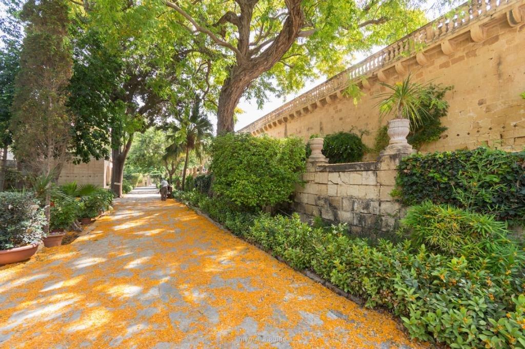 Сады Святого Антонио