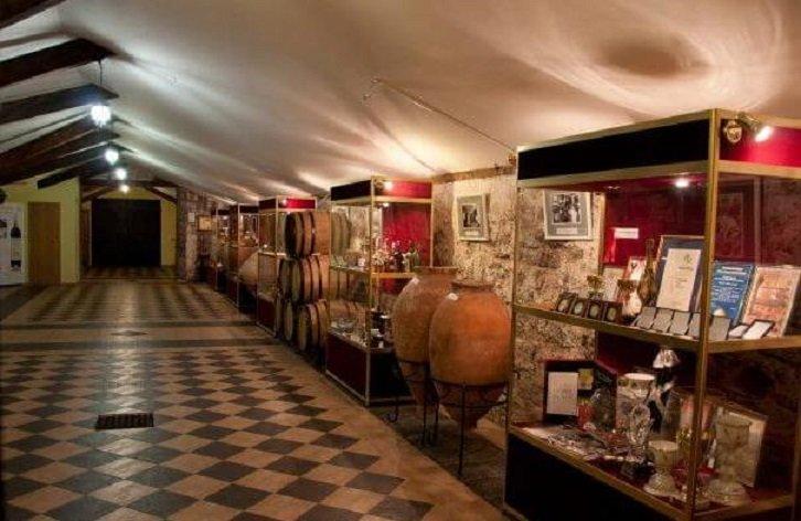 музей винзавода