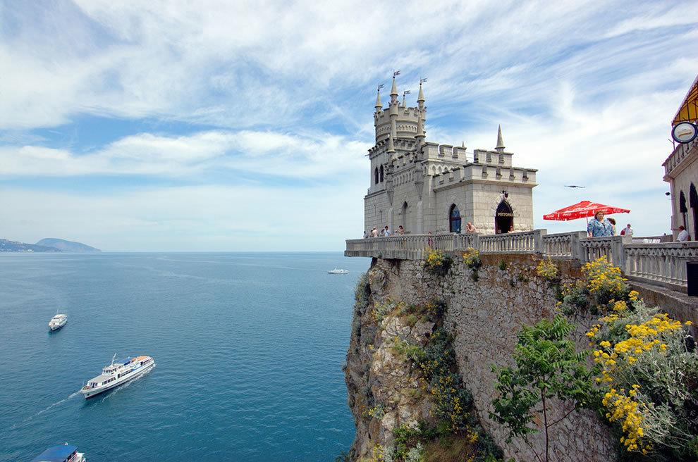 Недорогой отдых в России на море