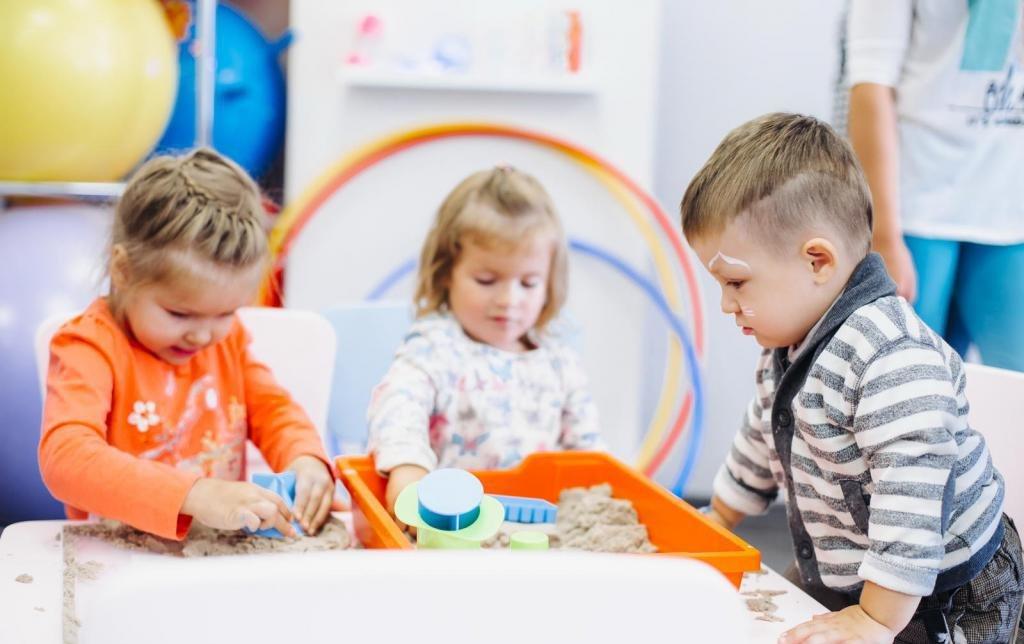 Лучшие места для детей в Минске
