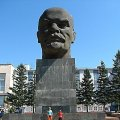 Улан-Удэ: достопримечательности, описание с фото
