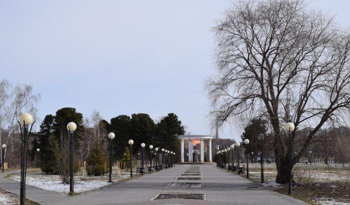 завальное кладбище