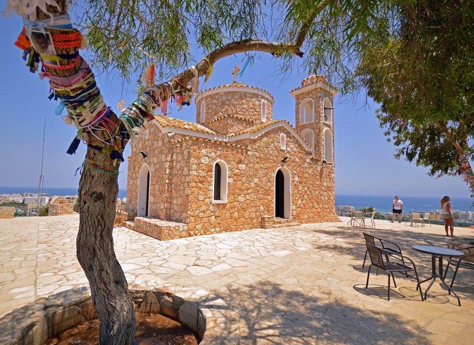 Церковь Святого Илии