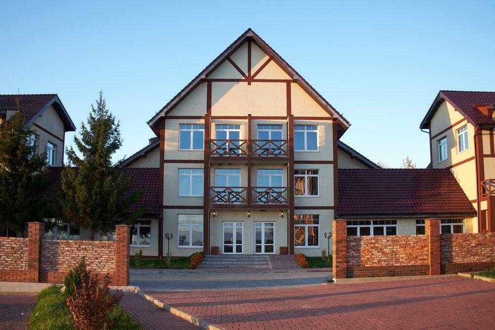 гостевой дом целинбург