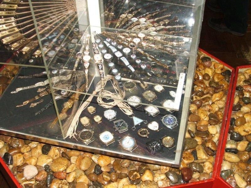музей часов в Угличе