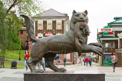 Что посмотреть в Иркутске: история и дата создания города, интересные экскурсии, необычные факты, описание, фото, отзывы и советы туристов