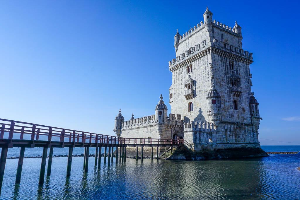 что посмотреть в португалии самостоятельно