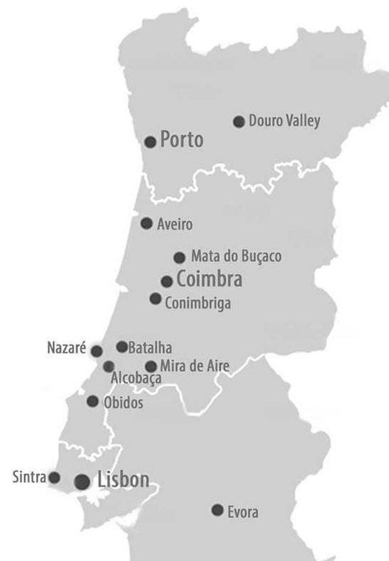 путешествие в португалию отзывы