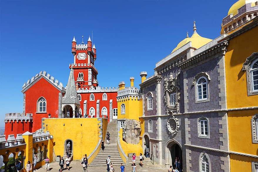 путешествие по португалии самостоятельно маршруты
