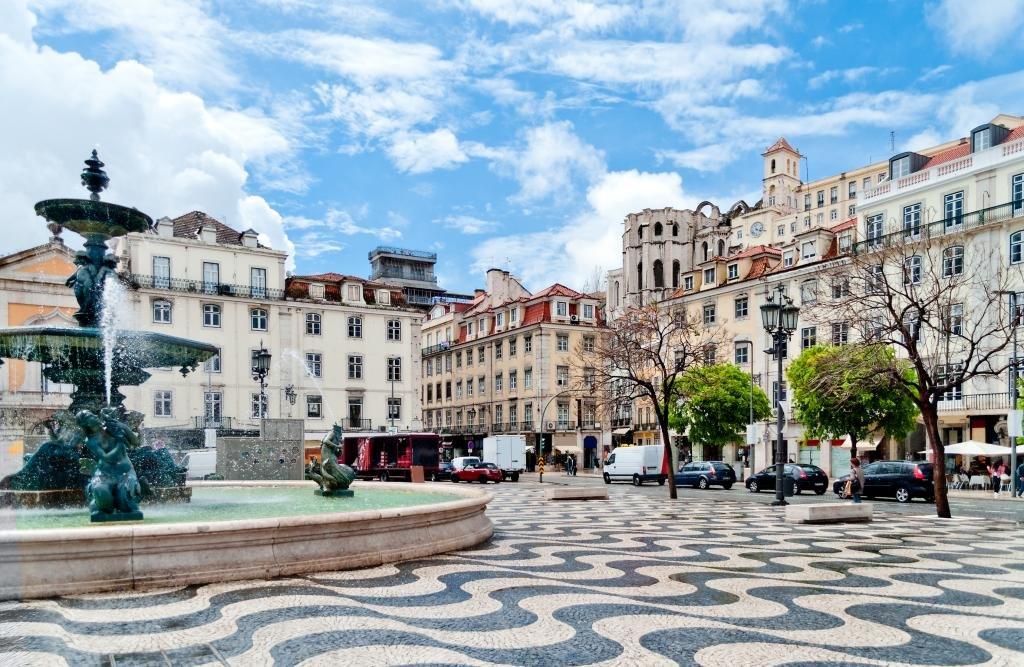 путешествие в португалию самостоятельно