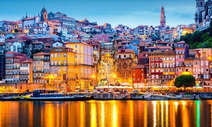 путешествие по португалии самостоятельно маршруты без машины