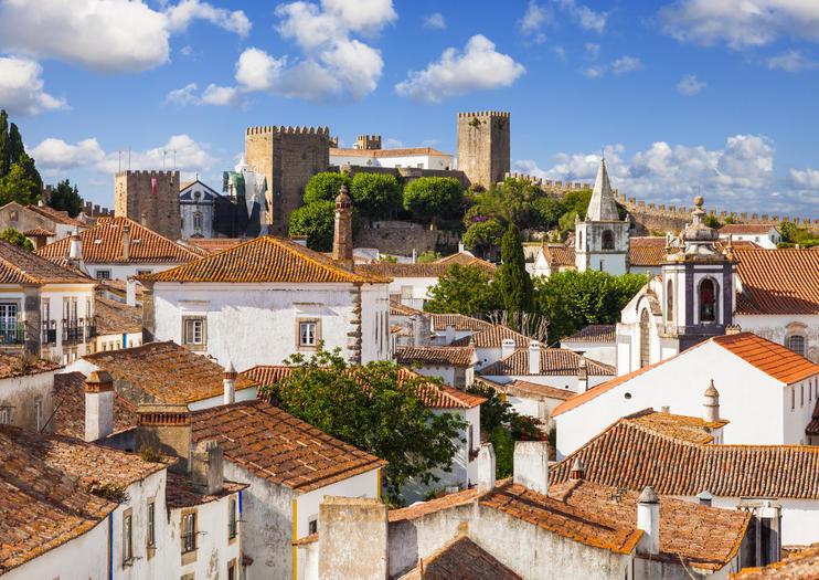 поездка в португалию