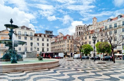 Путешествие по Португалии на машине