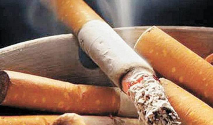 испанские сигареты