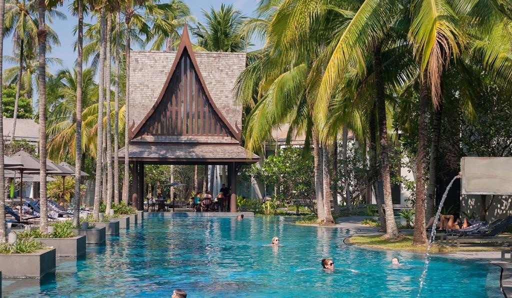 куда поехать в ноябре в таиланд