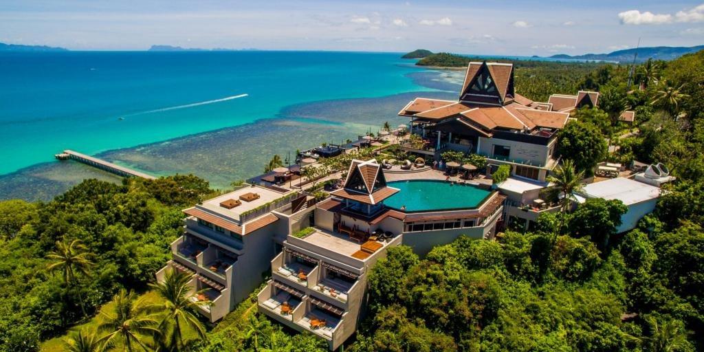 где лучше отдохнуть в ноябре в тайланде