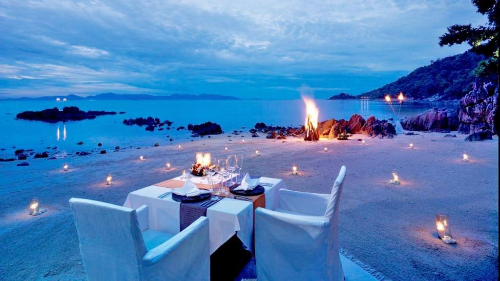 где лучше отдыхать в ноябре в тайланде погода
